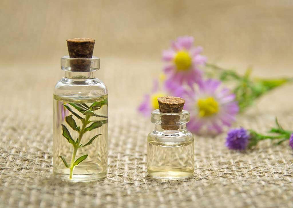 natural perfume guide