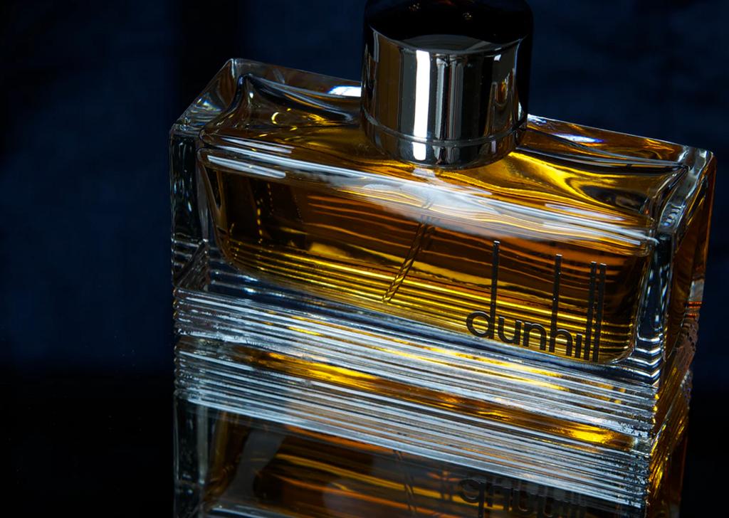 niche perfume line