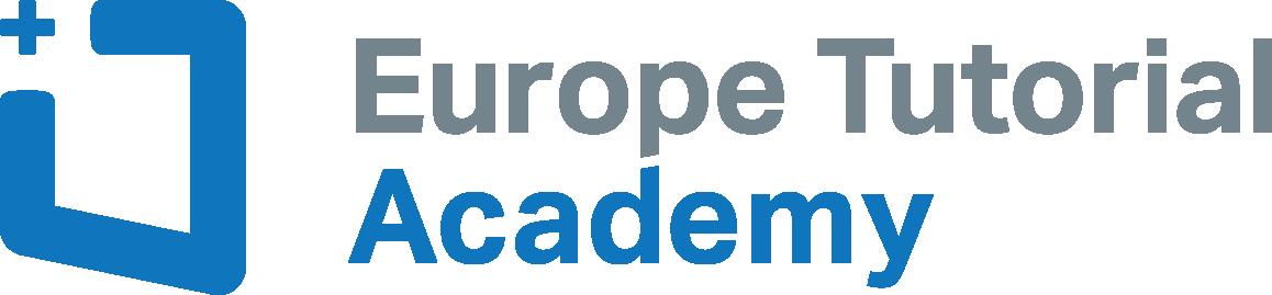 Europe tutorial academy logo