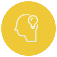 Icon of an idea