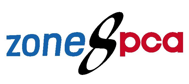 Zone 8 PCA