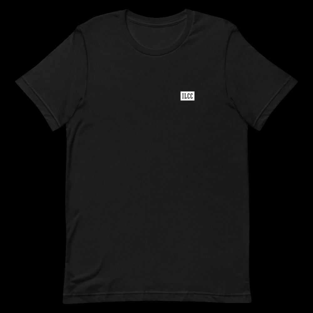 Lightweight Flowers ILCC Invert T-Shirt