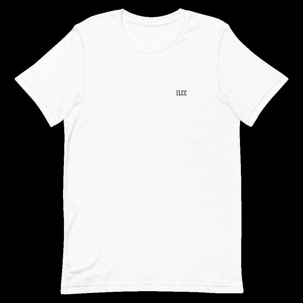Lightweight Flowers ILCC T-Shirt