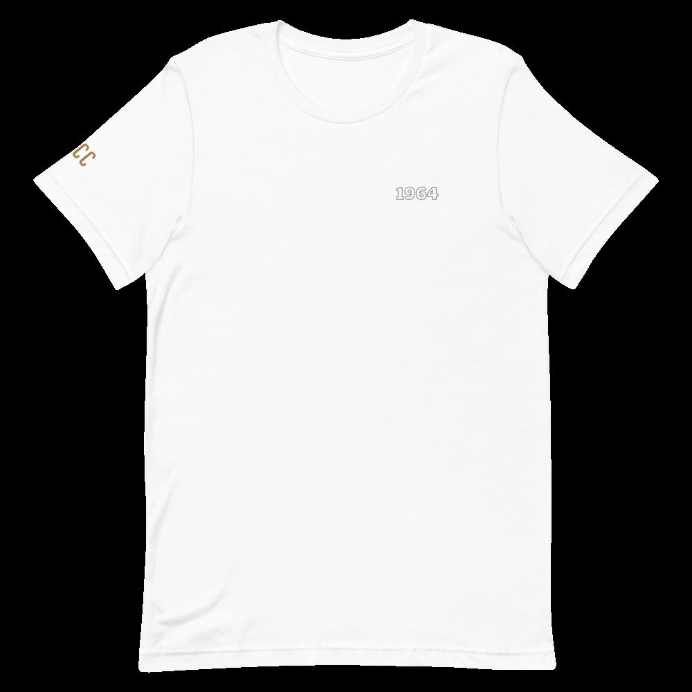 Lightweight 1964 Car Club T-Shirt