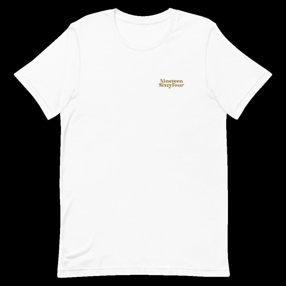 Lightweight Nineteen Sixty Four T-Shirt