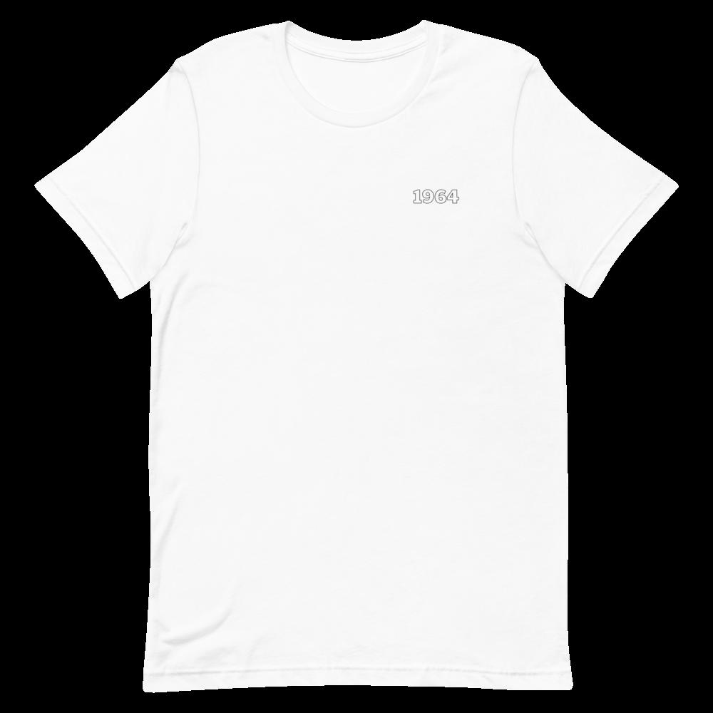 Lightweight 1964 T-Shirt