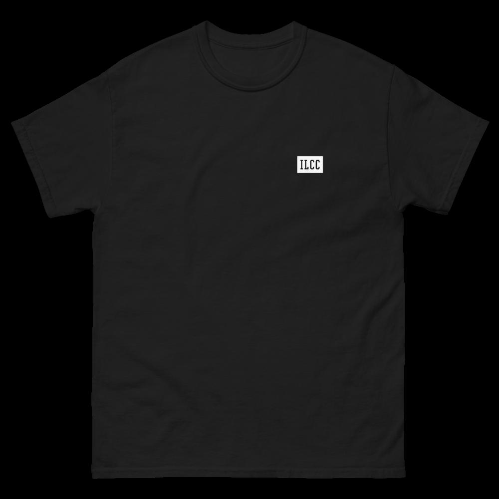 Flowers ILCC T-Shirt