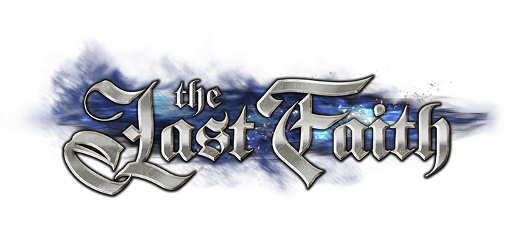 The Last Faith Logo