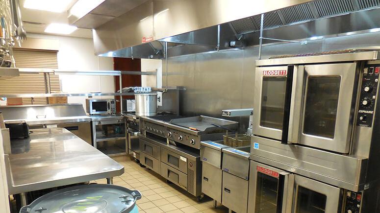 VANC Kitchen