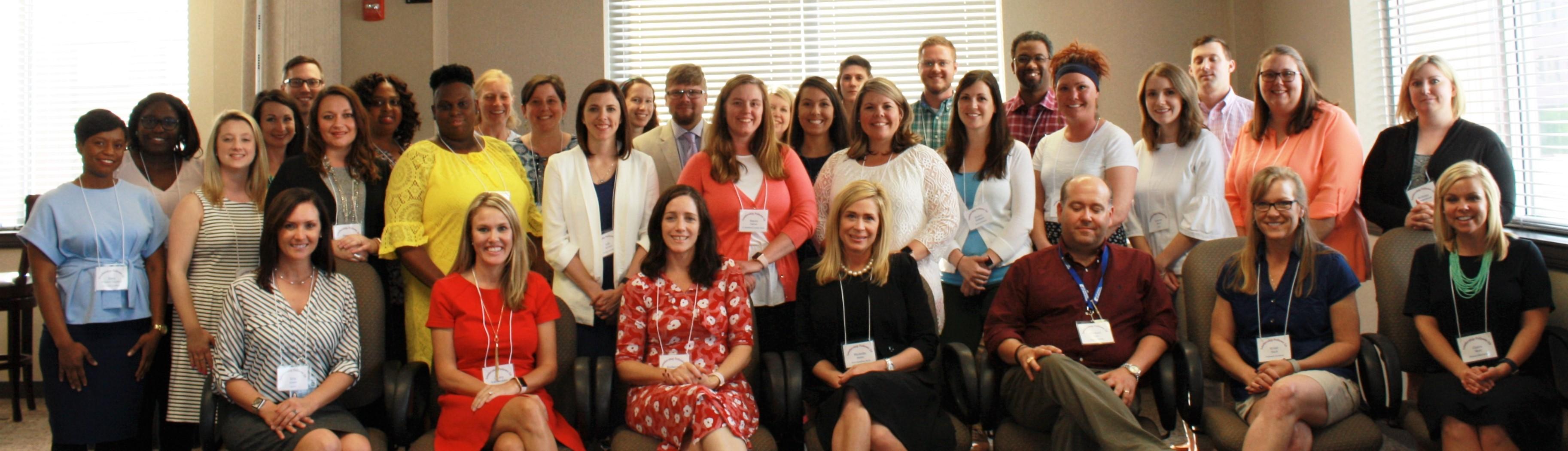 Leadership Fellows Cohort 19