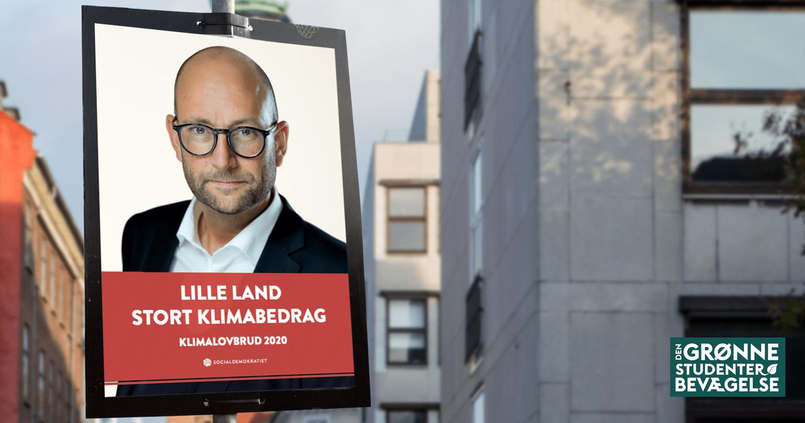 "Rasmus Prehn: ""Ikke alle kan leve det fede aktivistliv"""