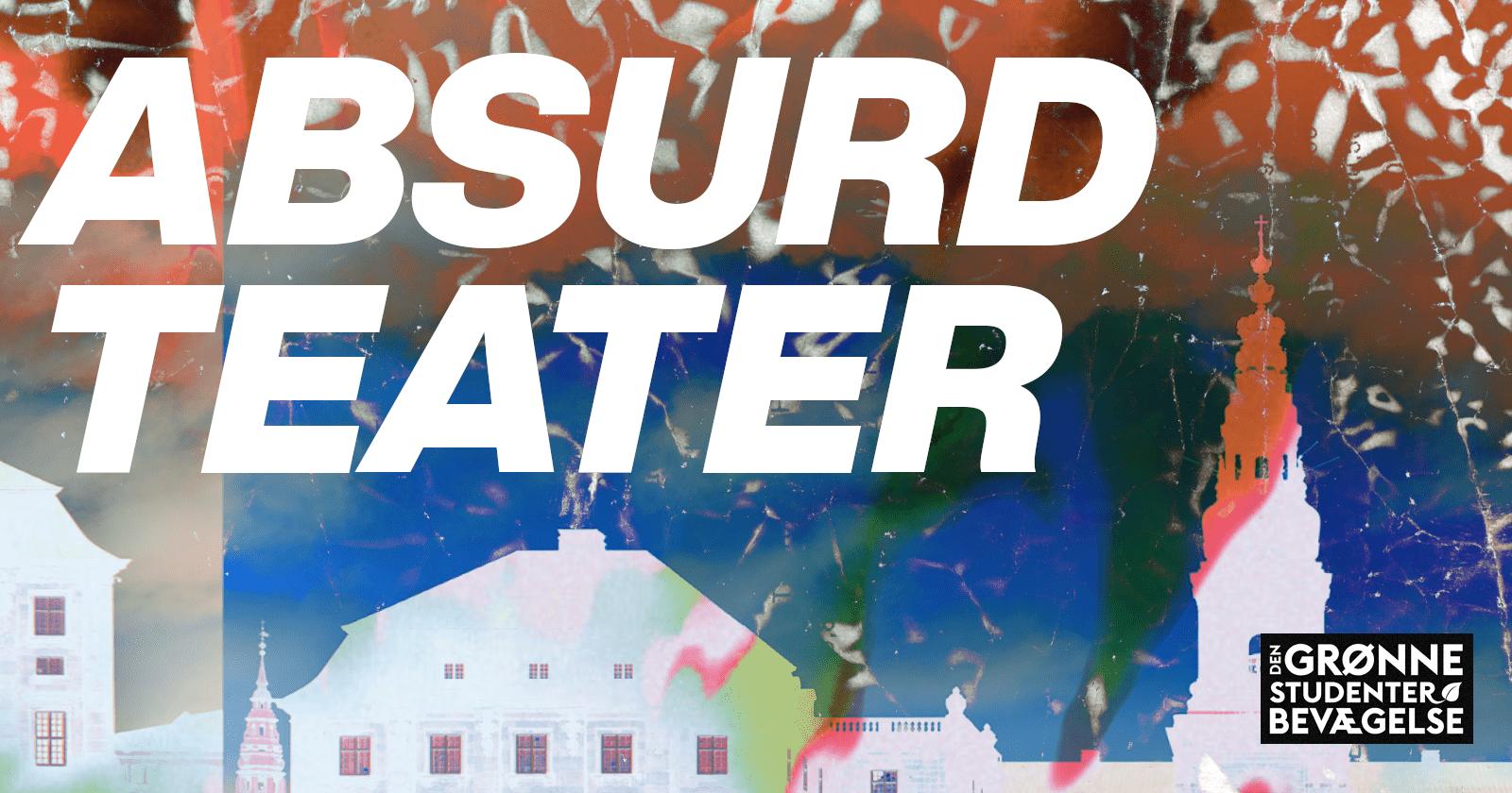 Dansk Industri er den nye hovedrolle i klimapolitikkens absurd teater