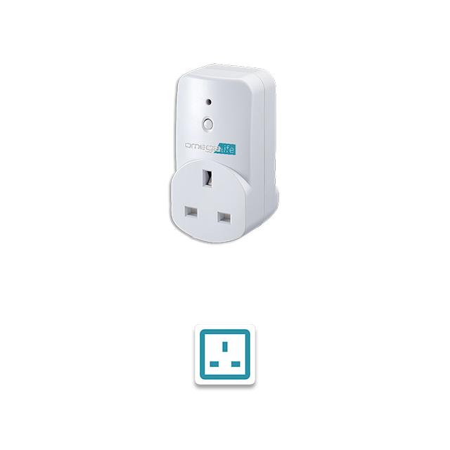 Appliance Monitor/Control Adaptor