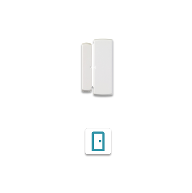 Door/Window (open/close) Sensors