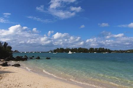 Grotto Bay Bermuda
