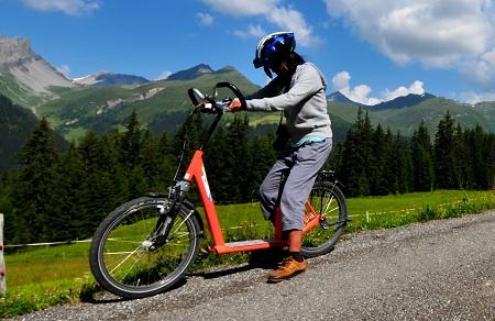 Trotti Bikes