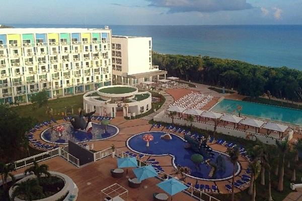 Cuba accommodation