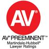 AV Preeminite logo