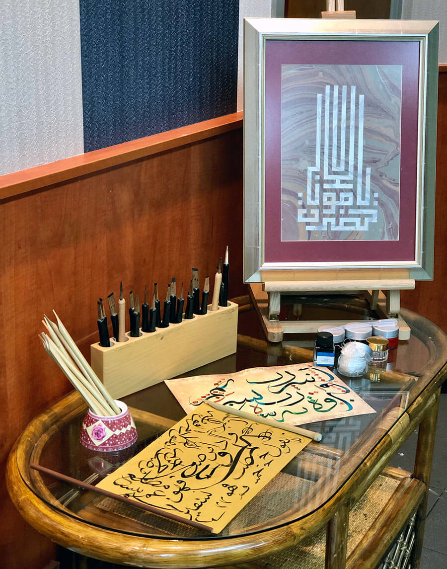 islamic-calligraphy-workshop