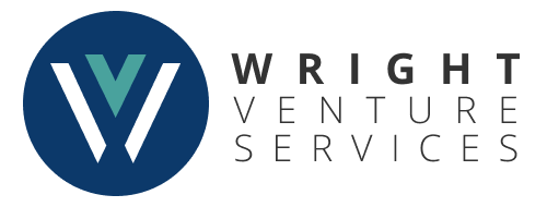 Wright Venture Services logo