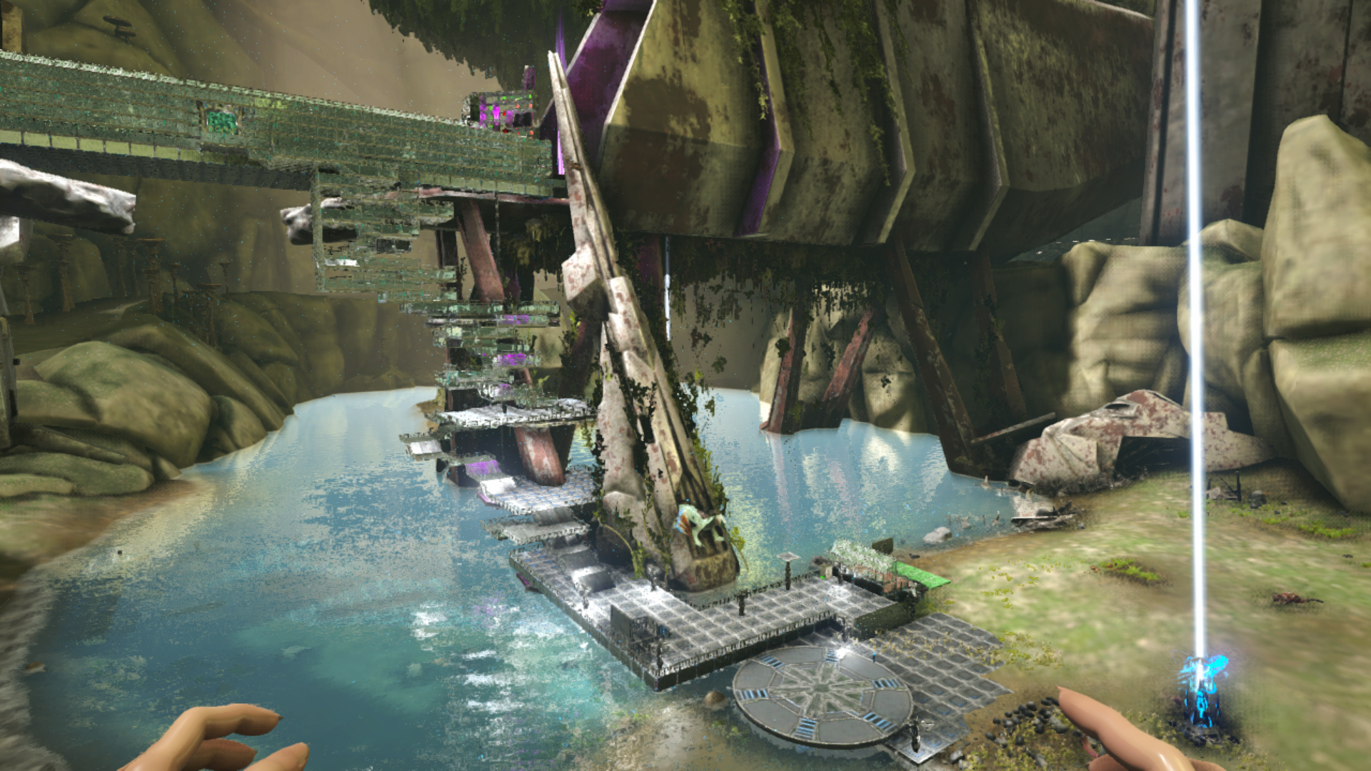 Aberration Community Center
