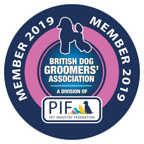 British Dog Groomers Association