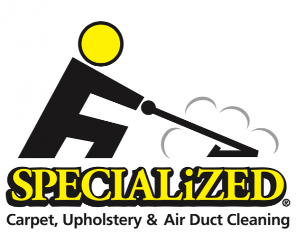 SPECiALIZED Cleaning logo