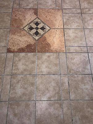 Tile cleaning in Colorado Springs