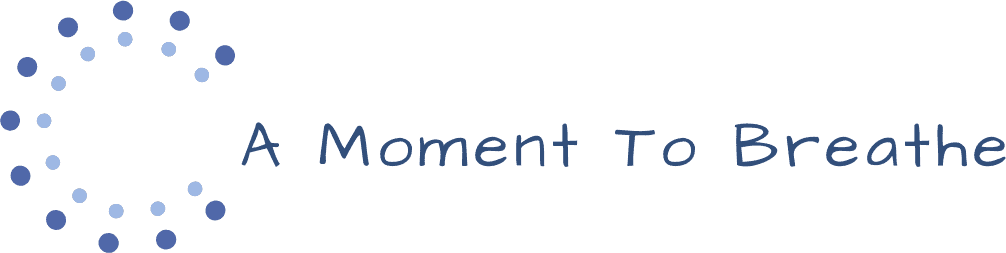 A  Moment to Breath Logo