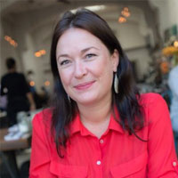 Linda Laegreid Johannessen