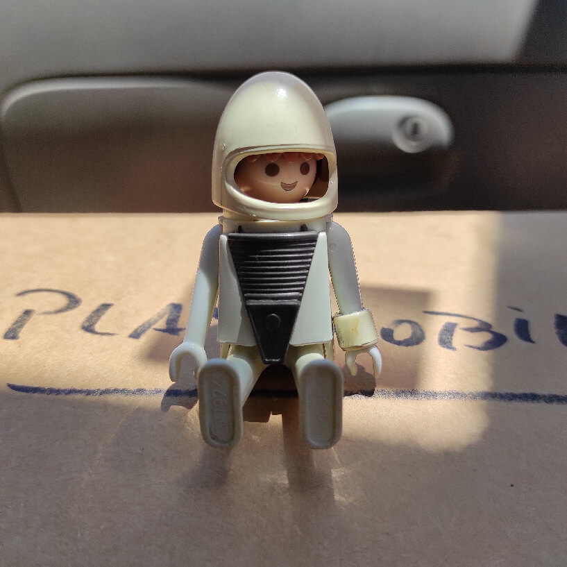 astronaut playmobil