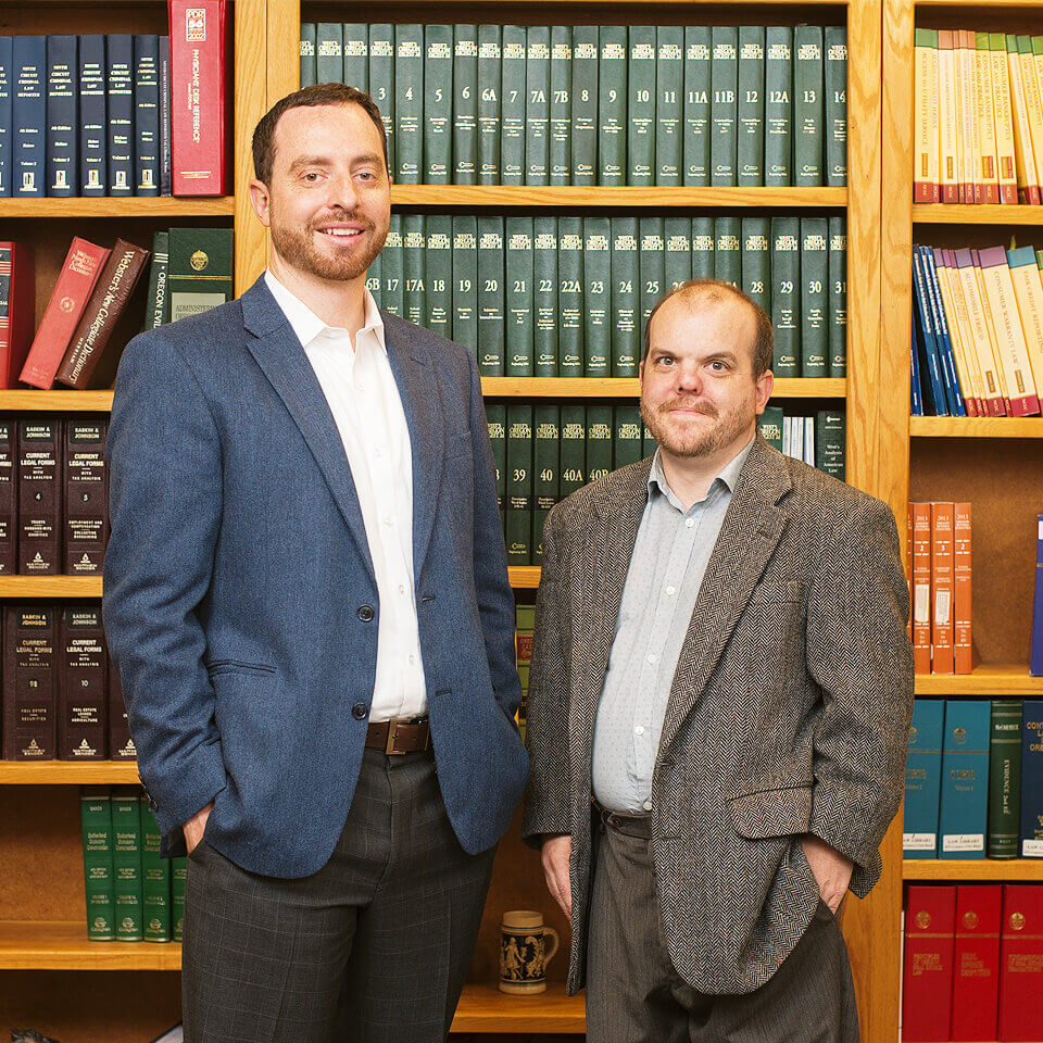 Dominic V. Paris and Jesse L. London