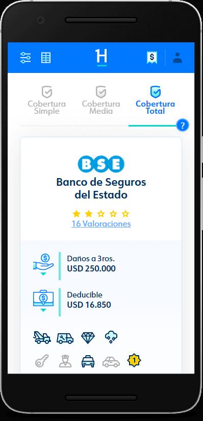 Honis app