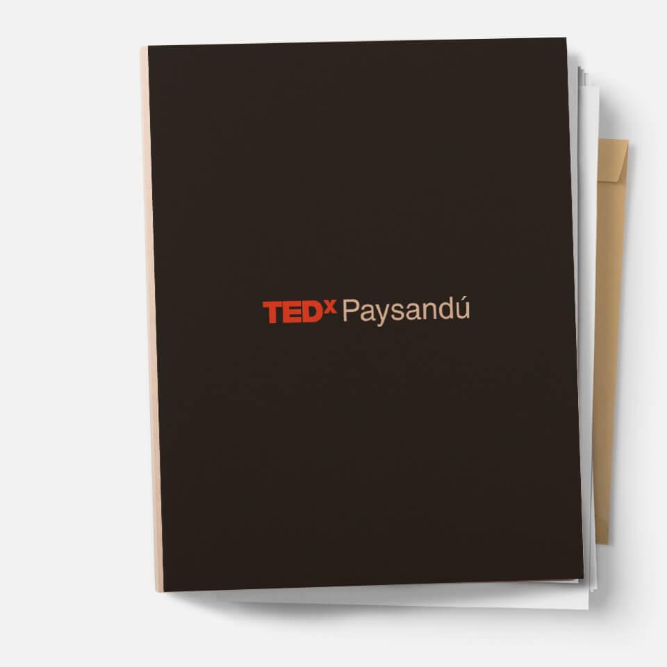 TedX Paysandú Case