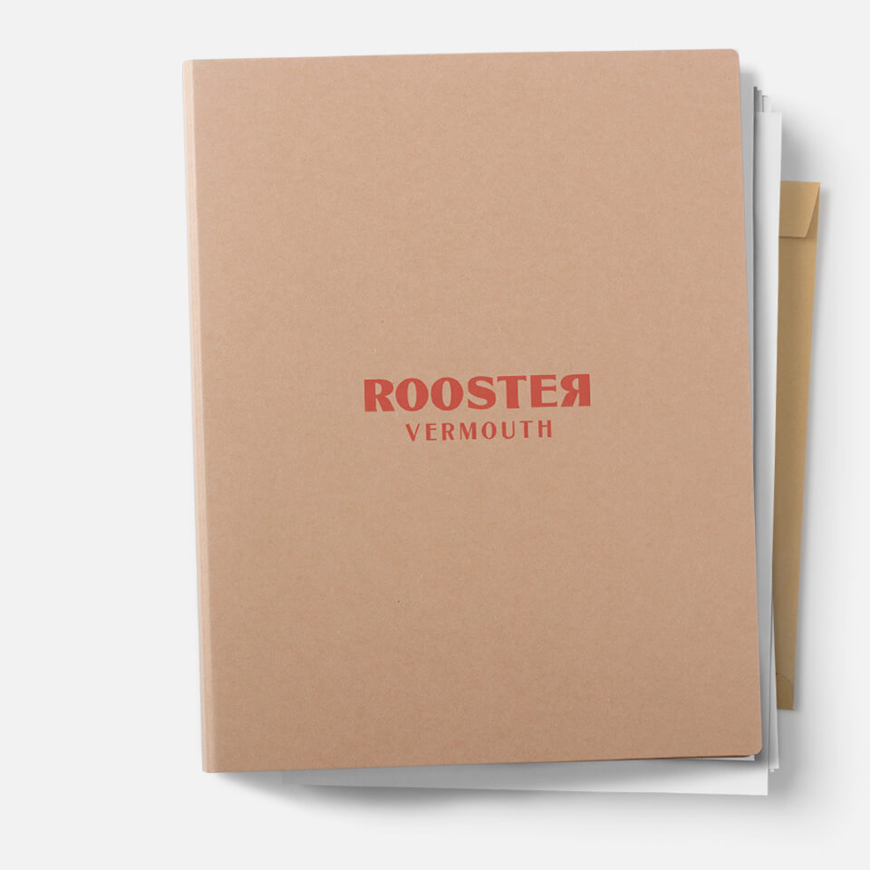 Rooster's case