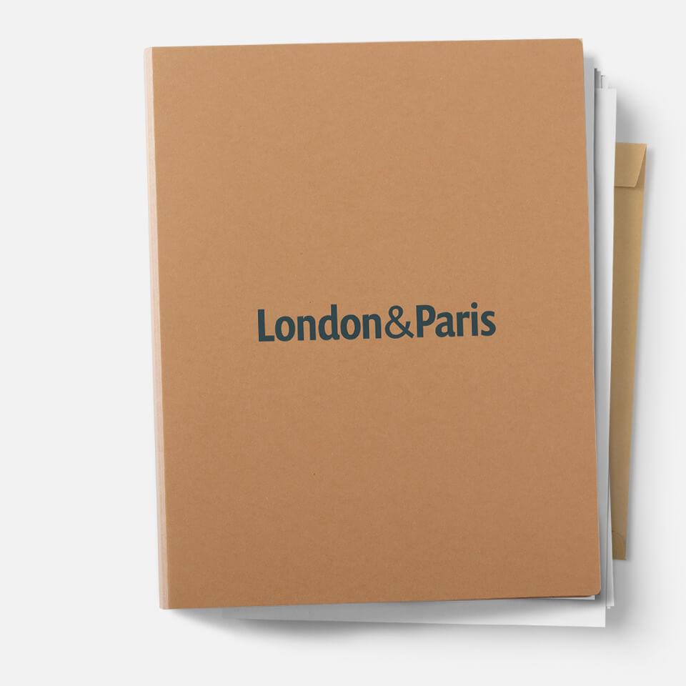 London&Paris presentation case