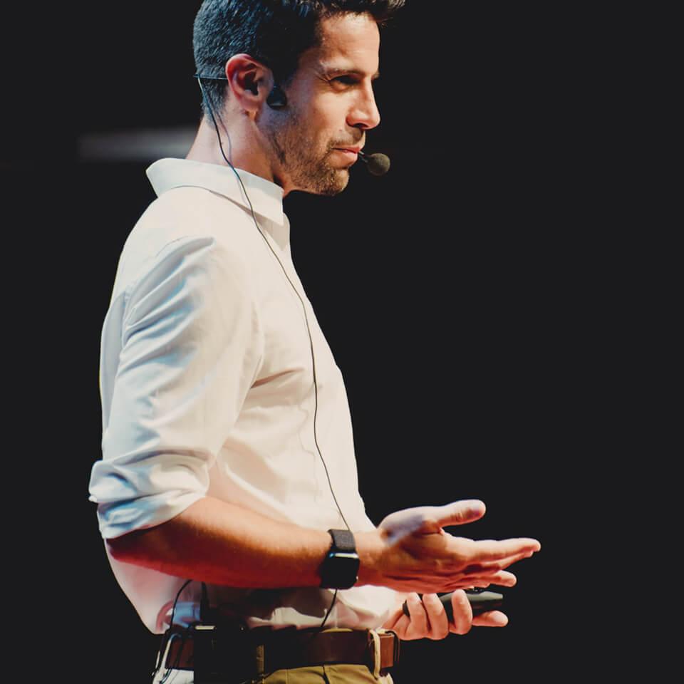 TEDx Paysandú Speaker