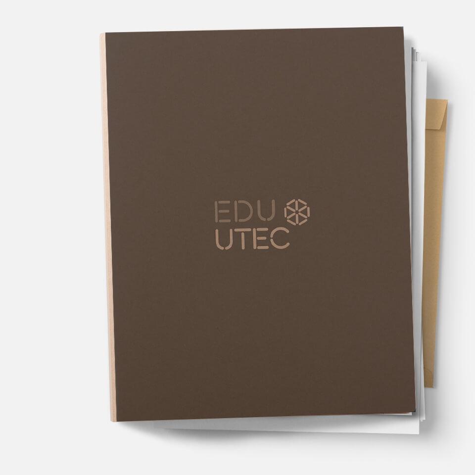 UTEC case