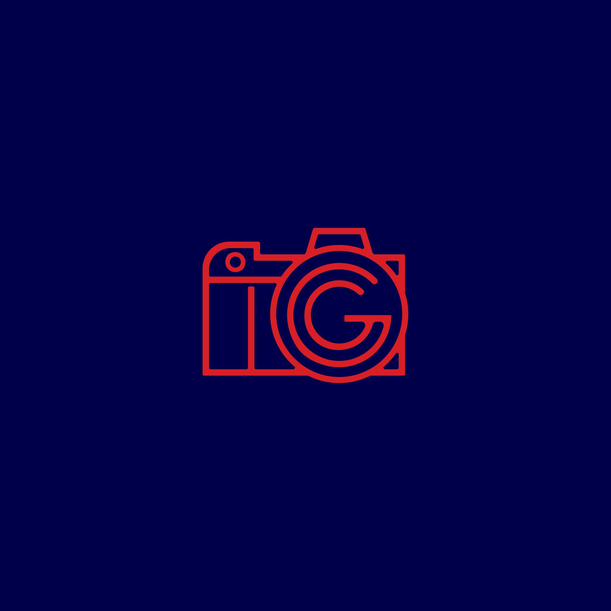 Get a Grip logo design