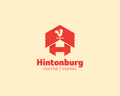Hintonburg Market logo