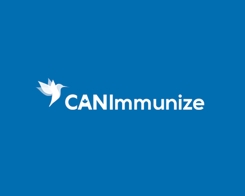 Logo for CANImmunize
