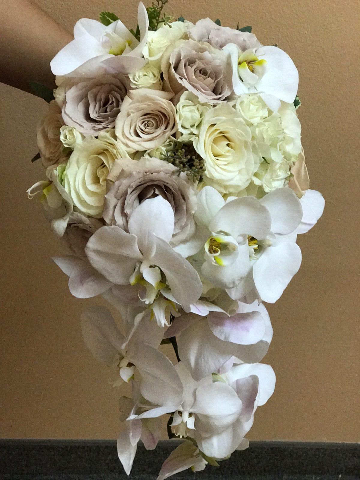 The Cascade Bouquet