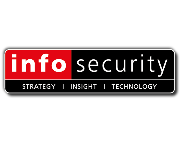the Info Security logo
