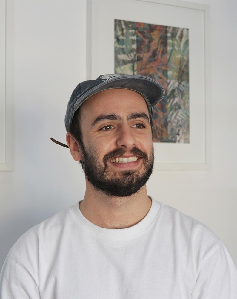 Joel Stylis - Animator