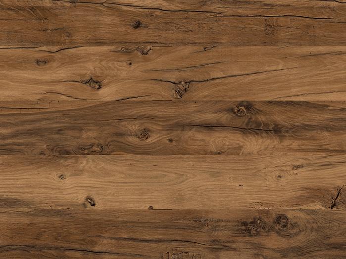 Timber oak reproduction