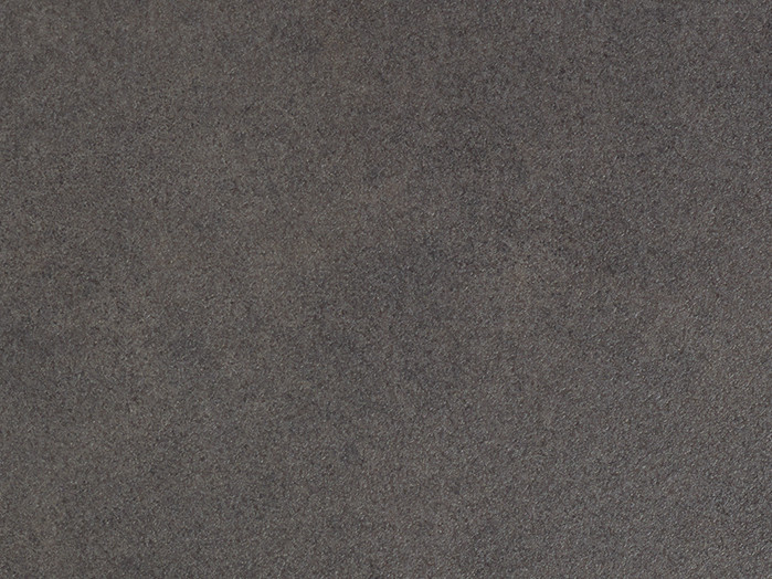 Black granite decor