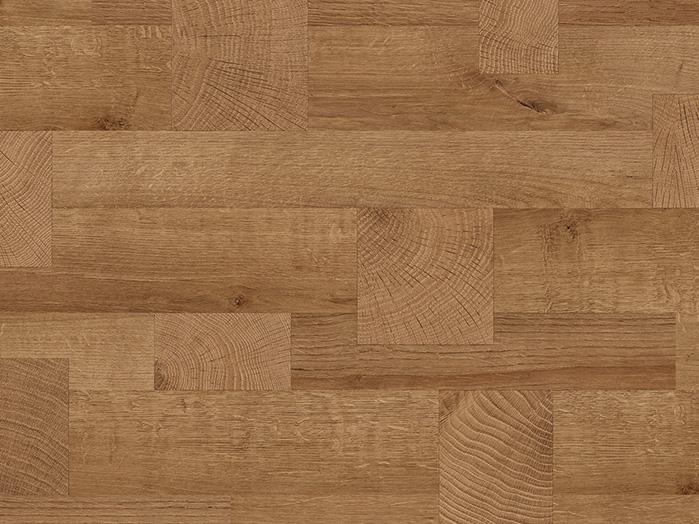 Oiled oak reproduction