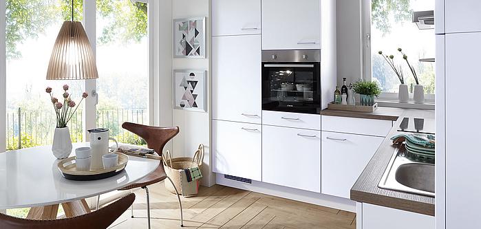 Nobilia Touch 332 Kitchen
