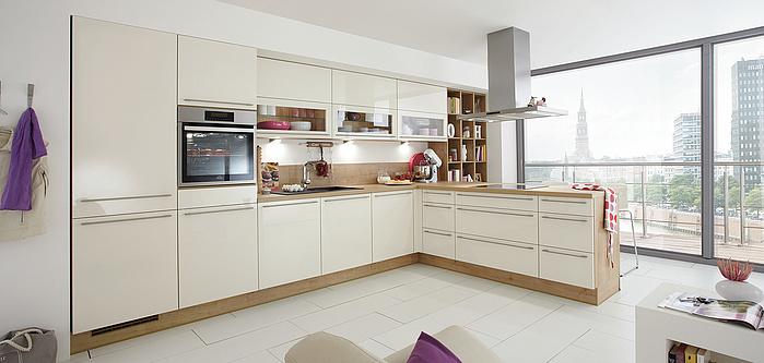 Nobilia Focus 462 Kitchen