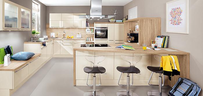 Nobilia Flash 452 Kitchen